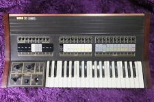KORG KP-30 Σ Sigma vintage synthesizer 170420 asis