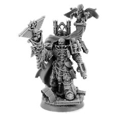 Imperial Confessor - Wargames Exclusive - Imperial Guard - Sisters of Battle