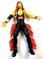 VTG 1999 Marvel KEVIN NASH WWE WCW NWO Star Action Figure Toys Collector Rare