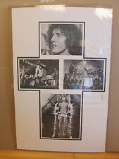 The WHO Tommy camp rock n roll original Vint Poster 5772