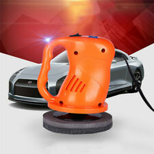 Car Accessories Waxing Polishing Buffing Machine Fit For Industrial Applications