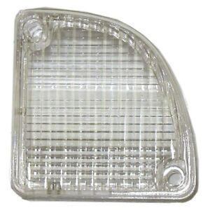 Goodmark RH Side Back-Up Light Lens Fits C10 C20 K10 K20 Pickup GMK4143847672R