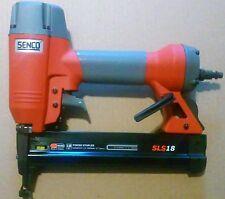 Senco 18 gauge Finish Stapler SLS18