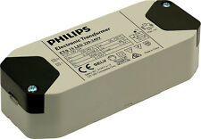 Philips Electronic LED Transformer Dimmable Driver ET-S 15W 240V AC to 12V MR16