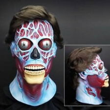 They Live Alien Mask Trick or Treat Studios New
