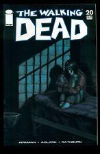 THE WALKING DEAD #20, 1ST PRINT, IMAGE COMICS, NM+ 9.6!