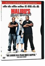 Malibus Most Wanted (Full Screen Edition DVD