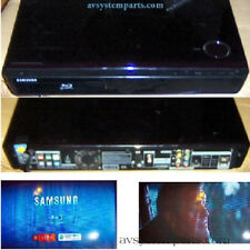 Samsung HT-BD1250 5.1Ch 1000W  Blu-Ray/DVD Home Theater Receiver (Only)