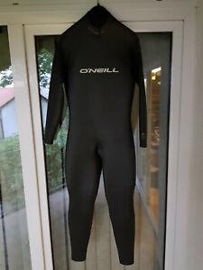 O'Neill Neoprenanzug Wetsuit Größe M / L 3/4 mm Glatthautneopren