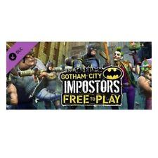 Gotham City Impostors Free to Play: Professional Impostor Kit Steam PC Key