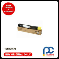 New & Original Fuji Xerox 106R01576 Phaser 7800dn Genuine Yellow Toner Cartridge