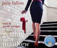 Getting Rid of Matthew, Fallon, Jane, New Book