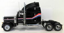 Camions miniatures noirs 1:50