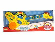 Children Guitar Animal Electric Instrument Development Music Toy Gift HK-8050