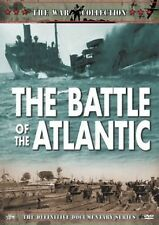 BATTLE OF THE ATLANTIC (DVD, R4, Free Postage)