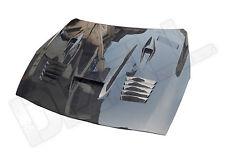 Carbon Fiber Fibre Hood Bonnet For Nissan R35 GTR T-3