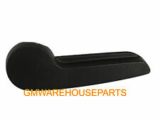 2006-2013 MONTE CARLO IMPALA BLACK DRIVERS SEAT RECLINE HANDLE NEW GM # 19124630
