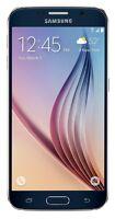 Samsung Galaxy S6 SM-G920F - 32GB - Black Sapphire unlocked Smartphone