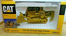 Norscot 55025 1:50 Cat D11R Bulldozer Track Type Tractor Caterpillar New Boxed