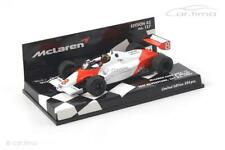 McLaren Ford MP4-1C  Test Silverstone 1983  Stefan Bellof  Minichamps 1:43 - 530