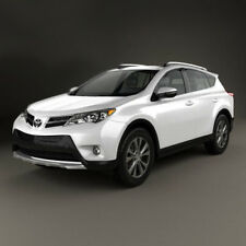Toyota RAV4 2013-2018 Repair Manual Workshop Service