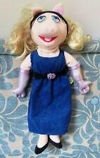 47 cm Miss Piggy Hand Puppet Doll Igel Junior toys Jim Henson Muppet Muppets
