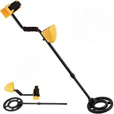 New Metal Detector Gold Digger Deep Sensitive Light Hunter Lcd Display