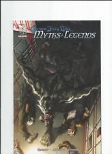 Zenescope Comics Grimm Fairy Tales Myths and Legends 3 NM-/M 2011