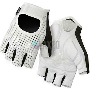 2017 Cycling Gloves Fingerless Giro Lx Performance Road White L