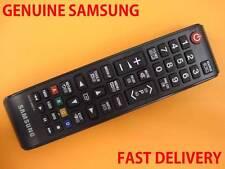 Genuine Samsung TV Remote Control for Model UA55F8000AM   by Express