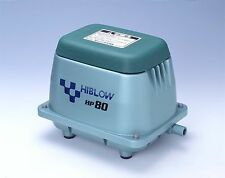 HiBlow 80HP20502P Hp-80 Septic Air Pump Aerator