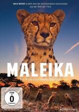 Maleika Matto Barfuss DVD deutsch 2017