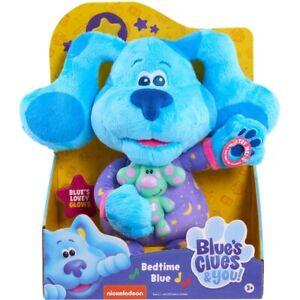 Blues Clues & You! Bedtime Blue Plush