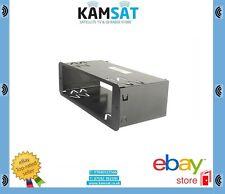 Radio CB in Metallo Kit di montaggio DIN TTI TCB mobile 880 881 ALAN 48 INTEK m-150 m-490