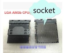 1pcs Original Foxconn AM3b CPU  socket outlet   with Tin Balls