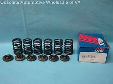 1952-1962 Ford 215 223 Valve Rotator Rotocap Spring CAP Set 6 Truck Galaxie USA
