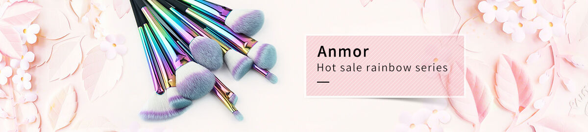 Anmor Beauty Store