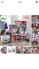 Enormous Dollhouse KidKraft With 25 Fashionable Accessories With Light And Sound