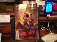 Army of Darkness TPB (2013 Dynamite) #1-1ST NM