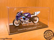 SUZUKI GSX-R 1/24 CHAMBON-KITAGAWA-NOWLAND LE MANS 2004