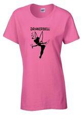 Hüftlange-Junggesellinnenabschied Kurzarm Damen-T-Shirts