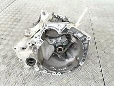 FIAT 500 2016 Mk1 1.2 Petrol 5 Speed Manual Gearbox +WARRANTY