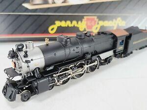Bachmann Spectrum 41-0840-14 Pennsy Pacific K4 Steam Locomotive Pennsylvania HO