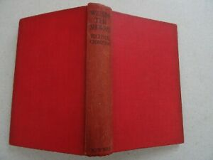 William The Showman - Richmal Crompton 1st reprint edition November 1937 H/Back