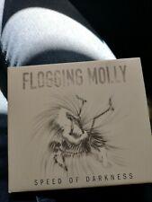 Flogging Molly Speed Of Darkness