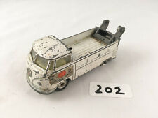 RARE CORGI GIFT SET # 25 VW TRANSPORTER BREAKDOWN TOW TRUCK RACING CLUB DIECAST