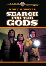 Search For The Gods DVD