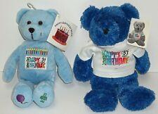 United States Postal Service Happy Birthday Bear & Birthday Stamp T-Shirt Bear