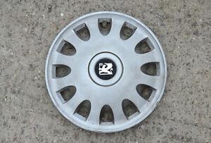 "1x Genuine Vauxhall OMEGA 15"" wheel trim 90445801"