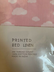 The White Company Cot Bedding